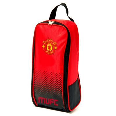 "Manchester United cipőtartó táska ""Fade"""