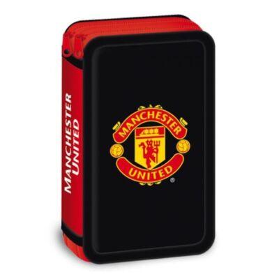 Manchester United dupla tolltartó