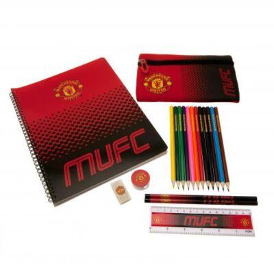 Manchester United írószer készlet ULTIMATE