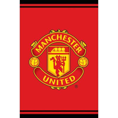 Manchester United kéztörlő CREST