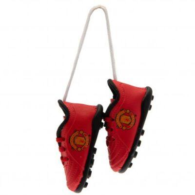 Manchester United kulcstartó (cipő)