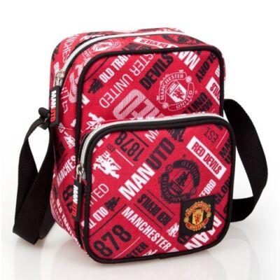 Manchester United oldal táska