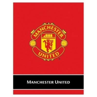 Manchester United polár takaró CETYX