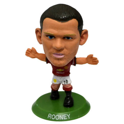 Manchester United SoccerStarz - Wayne Rooney