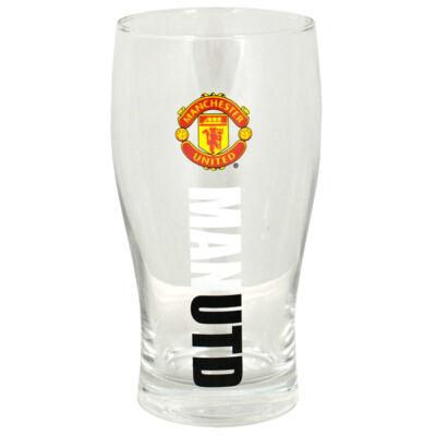 Manchester United sörös pohár FAT