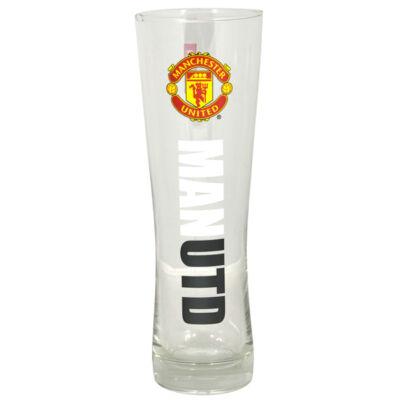 Manchester United sörös pohár PERONI