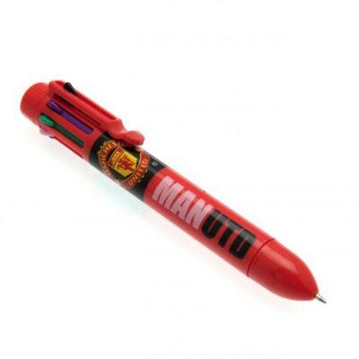 "Manchester United 8 színű toll ""Rainbow"""