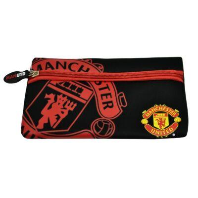 Manchester United tolltartó (vörös-fekete)
