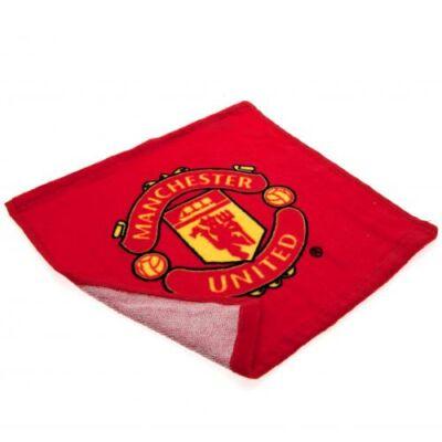 Manchester United kéz és arctörlő
