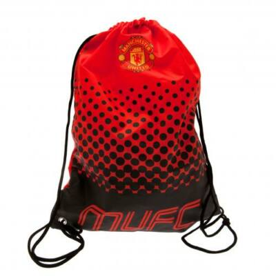 Manchester United tornazsák FADE