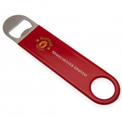 Manchester United üvegnyitó hűtőmágnes