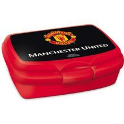 Manchester United uzsonnás doboz