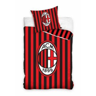 AC Milan ágynemű paplan-és párnahuzat TUTTO