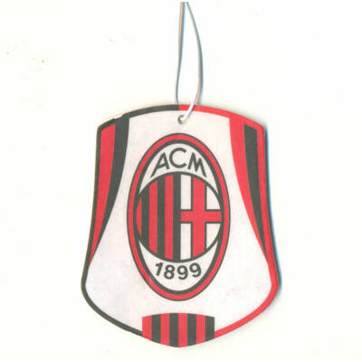 AC Milan autós légfrissítő