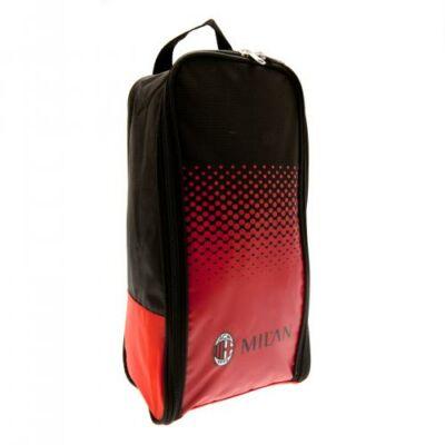 AC Milan cipőtartó táska FADE