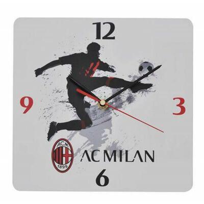 AC Milan falióra PARETE