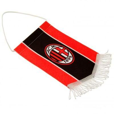 AC Milan kis zászló