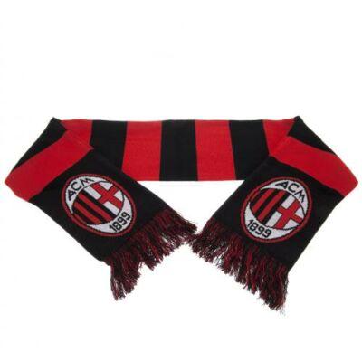 AC Milan kötött sál BAR
