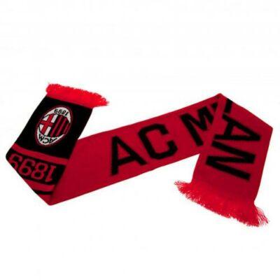 """AC Milan kötött sál """"Nery"""""""