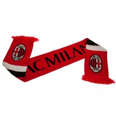 AC Milan kötött sál SESTO