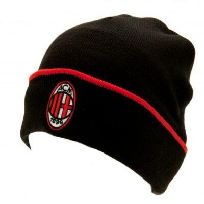 """AC Milan kötött sapka """"Negro"""""""