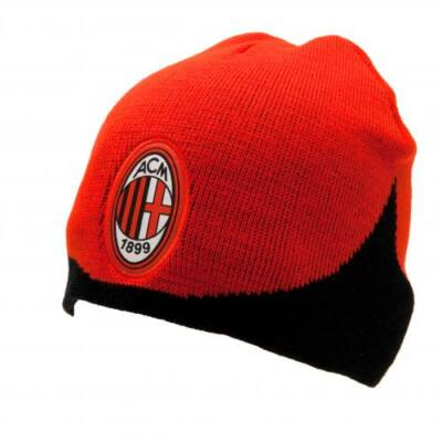 AC Milan kötött sapka