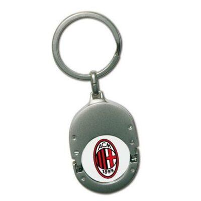 """AC Milan kulcstartó """"Moneta"""""""