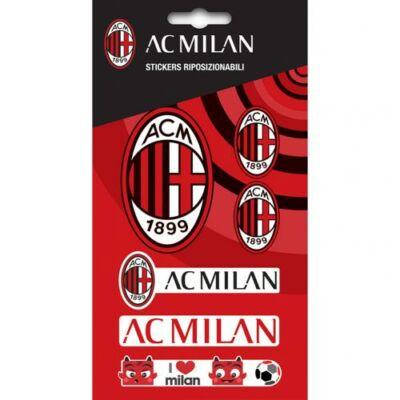 AC Milan matrica csomag
