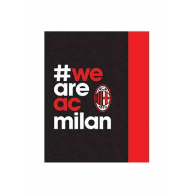 AC Milan polár takaró WAAM