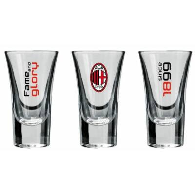 AC Milan rövidital készlet (3 részes)