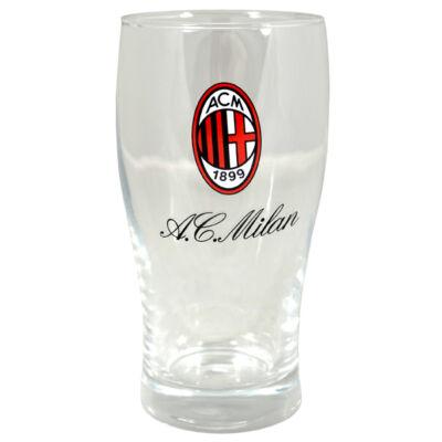 AC Milan sörös pohár FAT