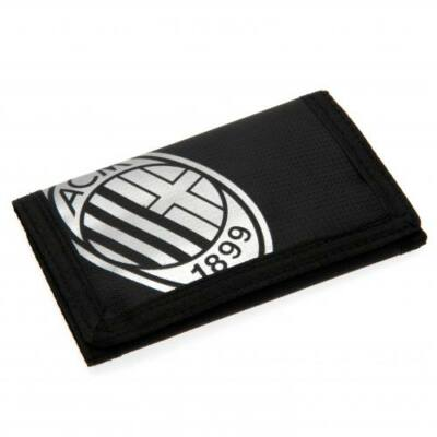 AC Milan tépőzáras pénztárca FOLPY