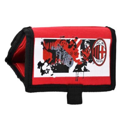 AC Milan tépőzáras pénztárca