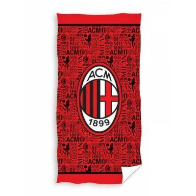 """AC Milan törölköző """"Scrittura"""""""
