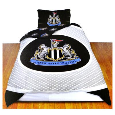 Newcastle United ágynemű paplan-és párnahuzat BULLSEYE