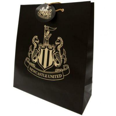 Newcastle United ajándék táska