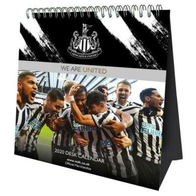 Newcastle United asztali naptár 2020