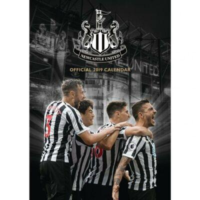 Newcastle United fali naptár 2019