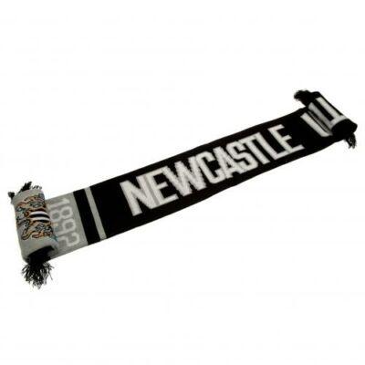 Newcastle United kötött sál NERY