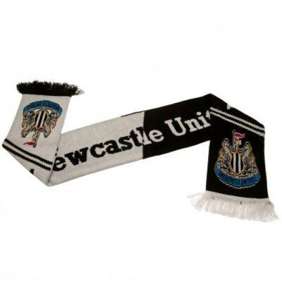 Newcastle United kötött sál