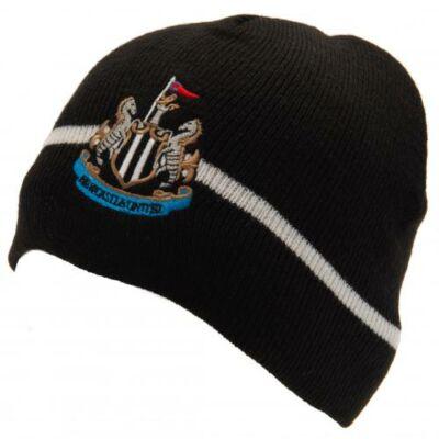 Newcastle United kötött sapka