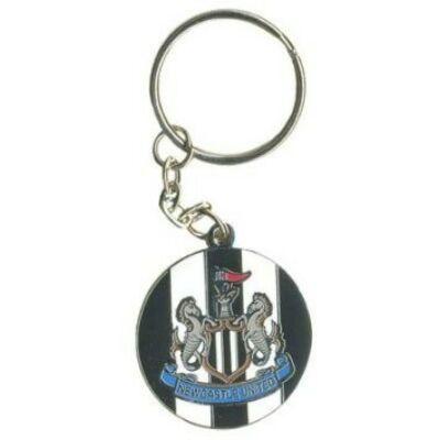 Newcastle United kulcstartó
