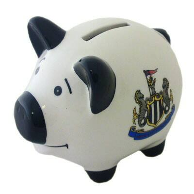 Newcastle United malacpersely
