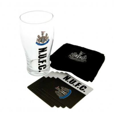 Newcastle United mini bár szett