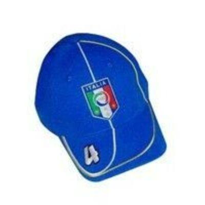 Olasz válogatott baseball sapka