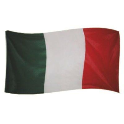 Olasz nemzeti zászló