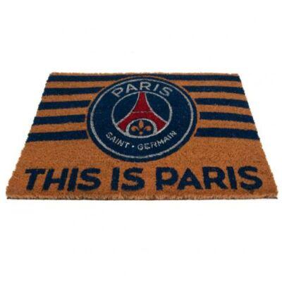 Paris Saint Germain lábtörlő