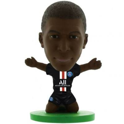 Paris Saint Germain SoccerStarz - MBAPPE