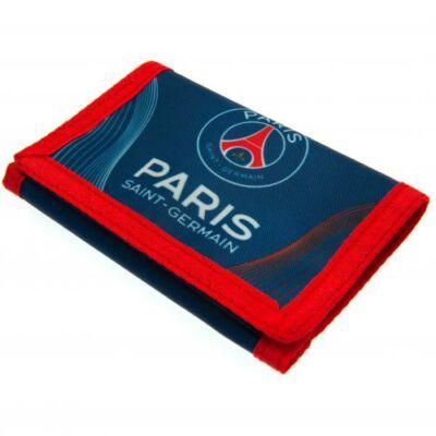 Paris Saint Germain tépőzáras pénztárca MEXY