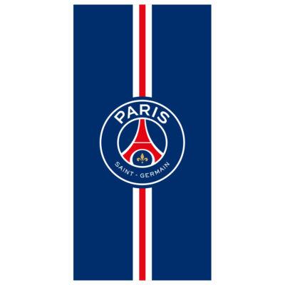 Paris Saint Germain törölköző BLEU
